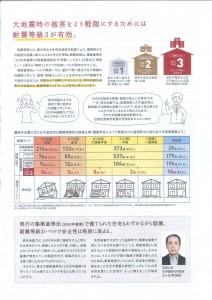 熊本地震から1年