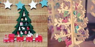 クリスマスツリー作りを開催します!(11/23)