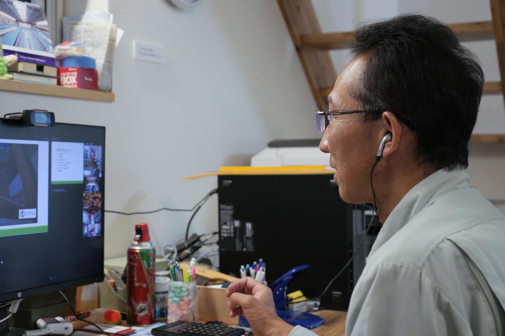 さいたま家づくりネットワークの勉強会でKINARIを紹介しました。